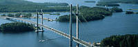 Мосты - Системы окраски Tikkurila