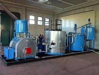 Установки для производства модифицированного битума
