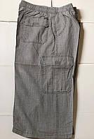 Мужские летние бриджи норма (без подкладки)(XL-5XL р-ры)  оптом недорого. Одесса 7км.