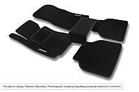 Ворсовые (тканевые) коврики в салон BMW X5 (E70) 2006 - 2013