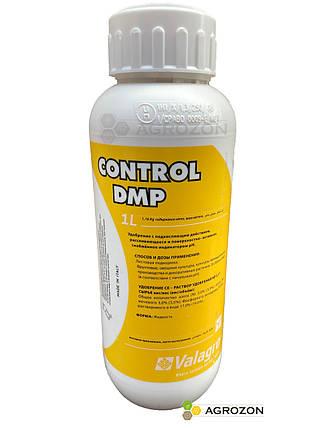 Регулятор кислотности (прилипатель) Контроль ДМП (Control DMP) Valagro - 1 л, фото 2