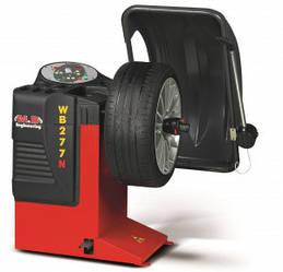 Балансировочный станок автоматический WB277 (220V) M&B Engineering 00041111111 (Италия)