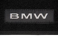 Ворсовые (тканевые) коврики в салон MERCEDES-BENZ Sprinter (три элемента) 1995 - 2000, фото 2