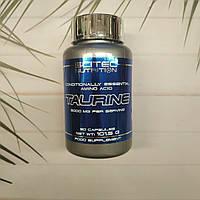 Scitec Nutrition Taurine 90 caps 3000 mg