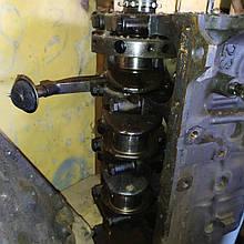 Блок цилиндров 23YDT OPEL OMEGA A FRONTERA REKORD 2.3 TD Двигатель Омега Фронтера 2.3 турбо дизель