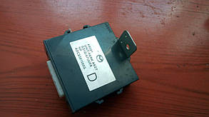 Блок управления парктрониками Mazda 6 GS1D-67UU0A, ADC5001000G, K6021, 991506 Mazda 6
