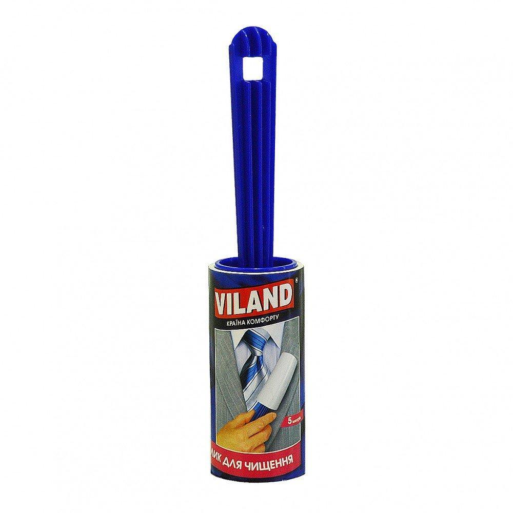 Валик для чистки одежды Viland 36 листов