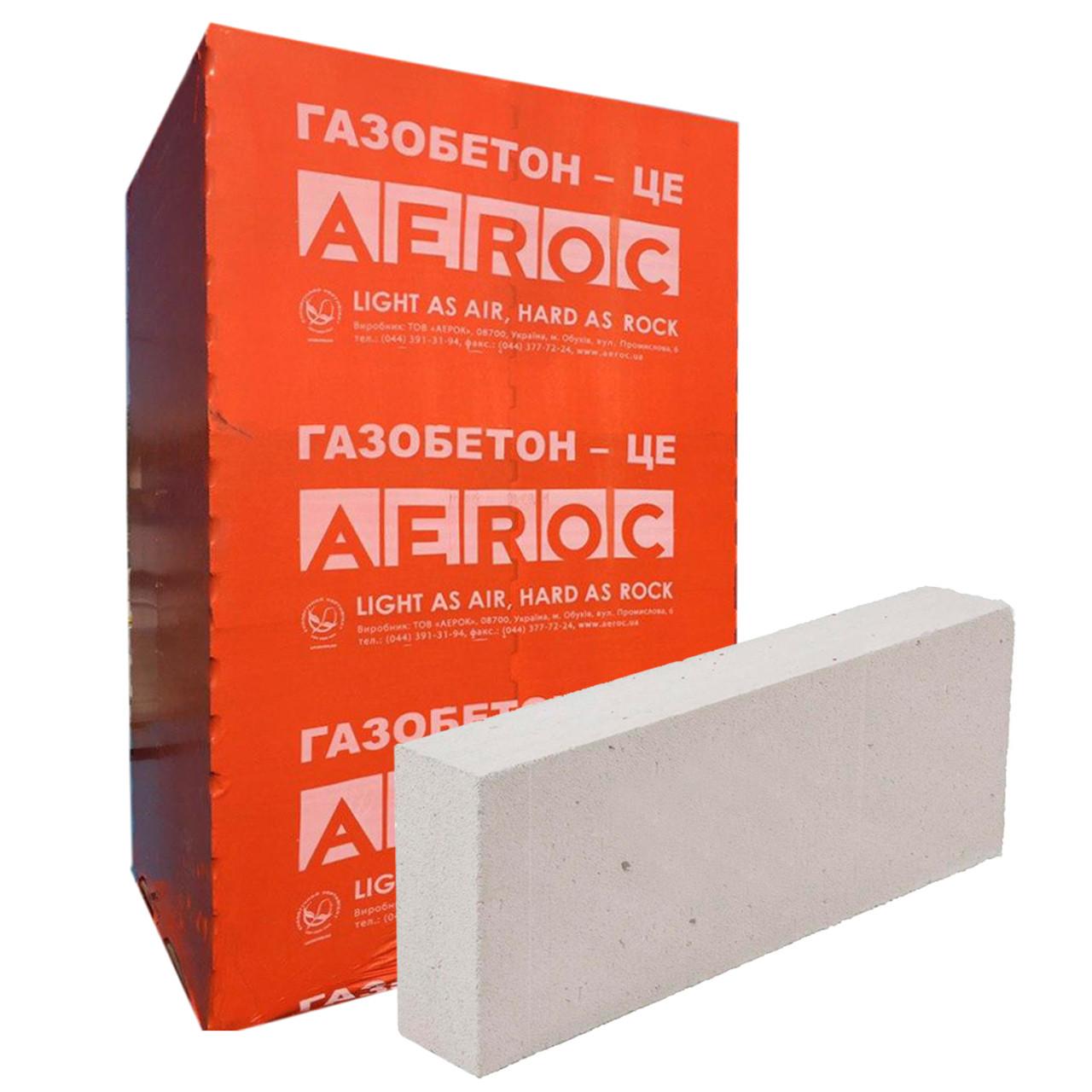 Блок Aeroc Classic D500 100/200/600 В2,5