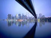Мосты - Окраска новых мостовых конструкций Tikkurila