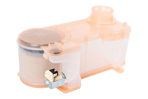 Іонізатори води (декальцификаторы) для посудомийних машин