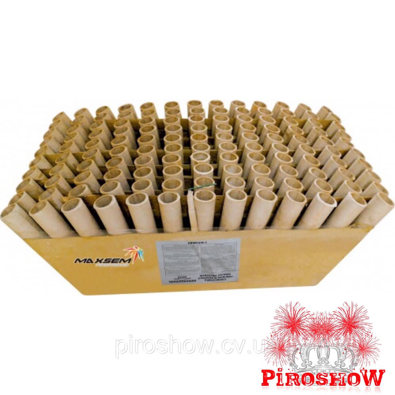 Салютная установка 100 выстрелов/30 калибр