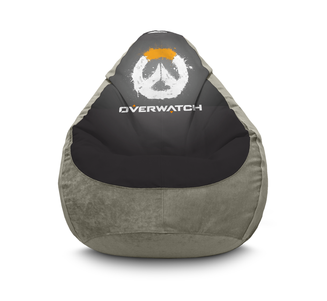 "Кресло мешок ""Overwatch. Logo"""