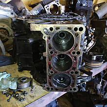 Блок цилиндров AKE 2.5TDI AUDI A4B5 A8D2 A6C5 PASSAT B5 SKODA SUPERB 132kWt Двигатель двигун мотор