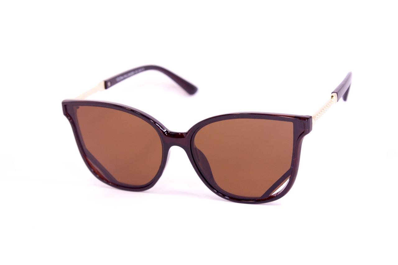 Женские солнцезащитные очки polarized (Р9958-1)
