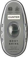 Аксесуари для догляду за взуттям Hunter BOOT SHINE SPONGE Оригінал