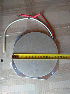 Конфорка для индукционной плиты Hotpoint Ariston, Indesit, и других. Диаметр 160 мм.