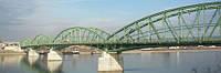 Мосты - Ремонтная окраска мостовых конструкций Tikkurila