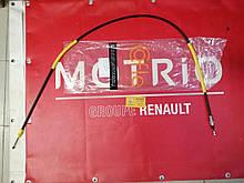 Трос стояночного тормоза задний правый Renault Trafic 2 (Cofle11.6805=8200263821)