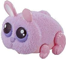 Yellies! Интерактивный кролик Бисквит Бан E6146 Biscuit Bun Voice-Activated Bunny Pet