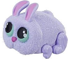 Yellies! Интерактивный кролик Флаффертейл E6143 Fluffertail Voice-Activated Bunny Pet