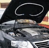 СТО GOOBKAS послуги з монтажу систем пожежогасіння в автомобіль