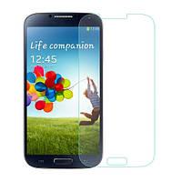 Защитное стекло 2.5D для Samsung S4 I9500 прозрачный