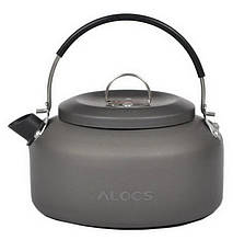 Чайник туристичний вогнищевої Alocs CW-K02 (0.8 л)