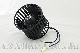 Електровентилятор опалювача ВАЗ 2108-21099, 2110-2115, ІЖ 2126 (2108-8101078-00) Венто 63