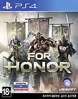 For Honor (Недельный прокат аккаунта)