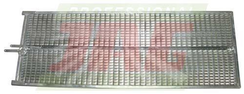 Сито жалюзійне верхнє (на кукурудзу) 635x1739mm Claas 647673 647673