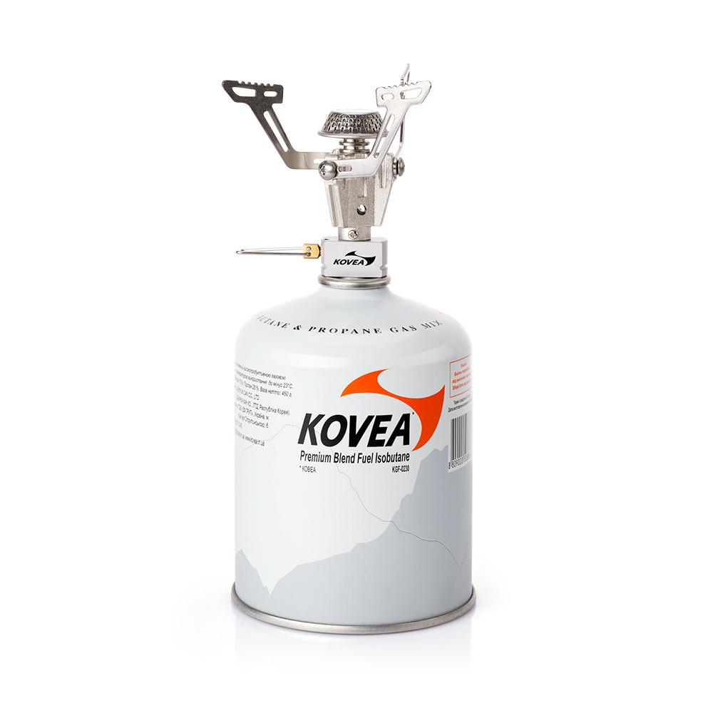 Газовая горелка Kovea Fireman KB-0808