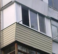 Утепление Балкона Днепропетровск