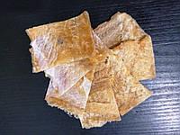 Треска филе солено-сушеная, закуска к пиву(рыбный снек), фасовка по 500 г