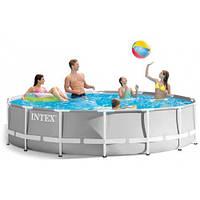 Бассейн Intex 26700 305*76 cм