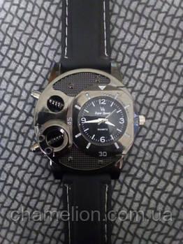 Наручний годинник чорні (Часы наручные черные )