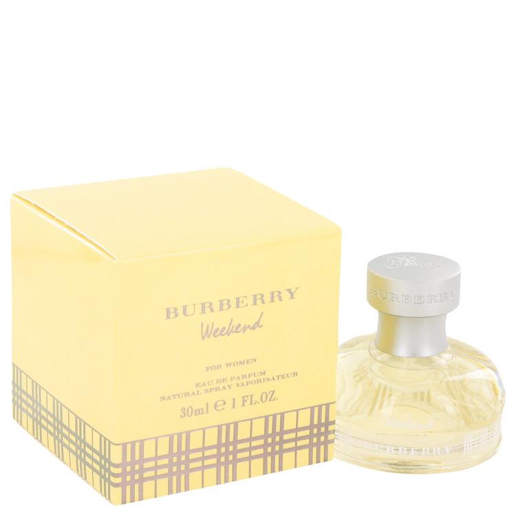 Парфюмированная вода для женщин Weekend by Burberry Perfume 30 ml (Оригинал)