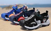 Сандалі для хлопчика, спортивні сандалі дитячі /сандали для мальчика, спортивные сандалии детские,летняя обувь