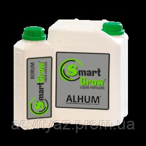 SMART GROW ALHUM, 10 л