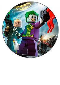 Лего нинзяго 3