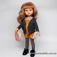 Кукла Паола Рейна Карла модница в комбинезоне Paola Reina, фото 1