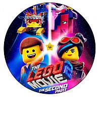 Лего нинзяго 4