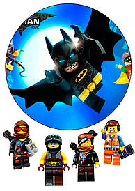 Лего нинзяго 5