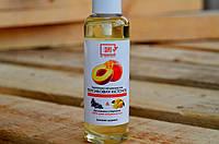 Карпатское натуральное масло персиковых косточек с эфирным маслом розмарина и лимона