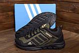 Мужские летние кроссовки сетка Adidas Terrex  (;), фото 7