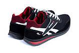 Чоловічі кросівки літні сітка Reebok (;), фото 5