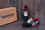 Чоловічі кросівки літні сітка Reebok (;), фото 7