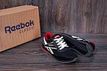 Чоловічі кросівки літні сітка Reebok (;), фото 8