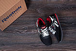 Чоловічі кросівки літні сітка Reebok (;), фото 10
