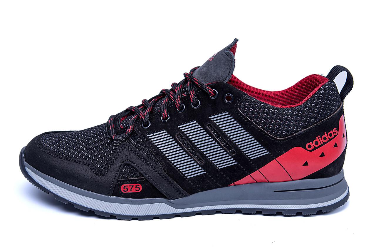 Чоловічі кросівки літні сітка Adidas Summer Red