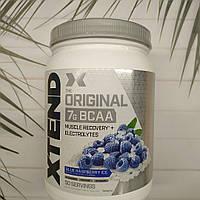 Scivation Xtend BCAA 700 g , 50 serv, аминокислоты хтенд